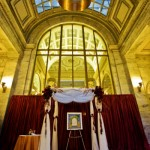 julia morgan ballroom wedding photo