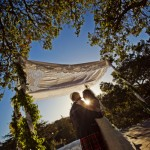 mountain winery wedding photo