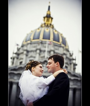 San Francisco City Hall Wedding Guide