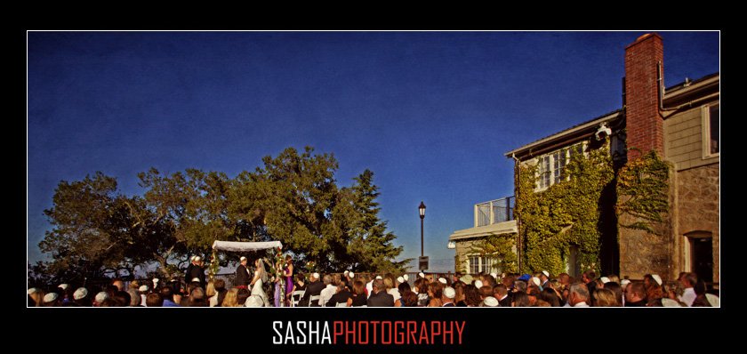 mountain winery jewish wedding