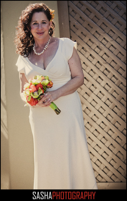 mountain winery wedding bride