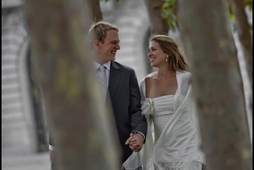 San Francisco City Hall Wedding | Kristen & Derk