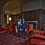 berkeley city club wedding photo