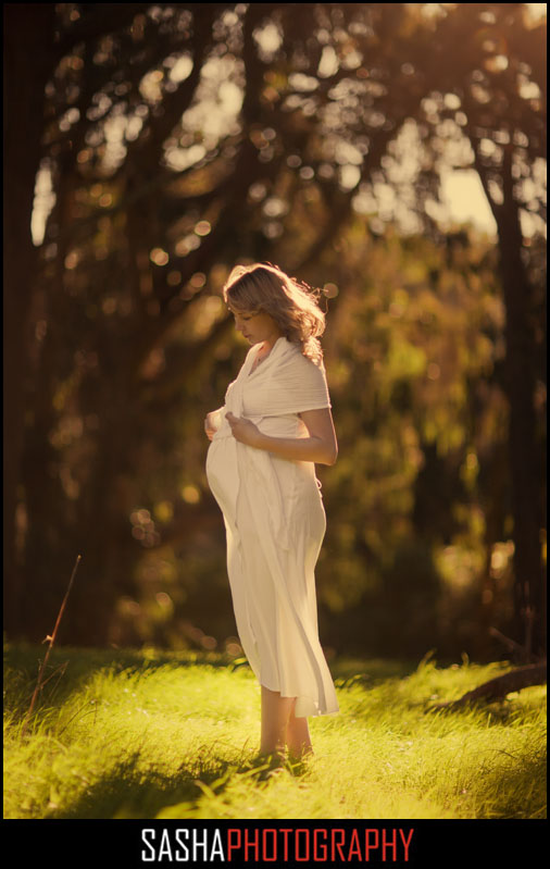 san francisco pregnancy photographer