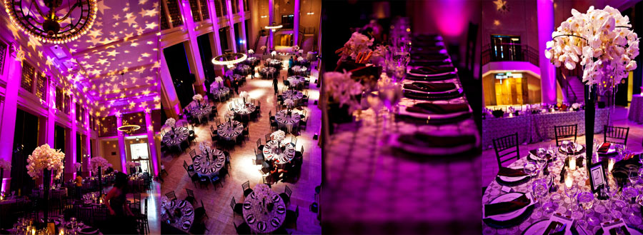bently reserve wedding