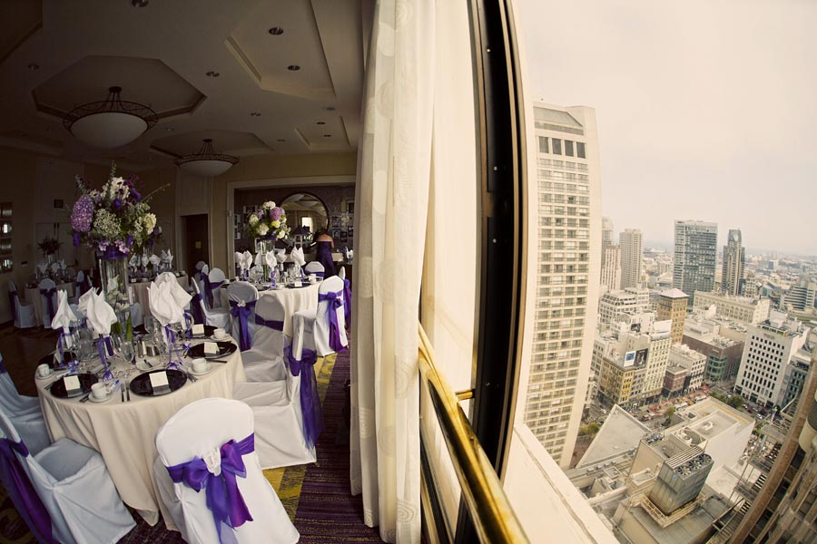 marriott union square wedding