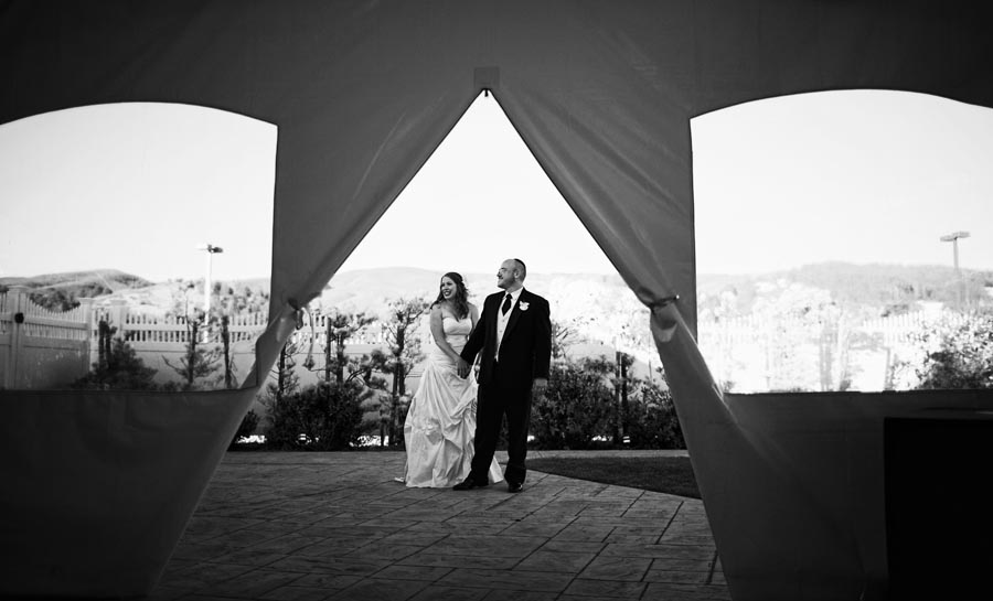 oceano hotel half moon bay wedding
