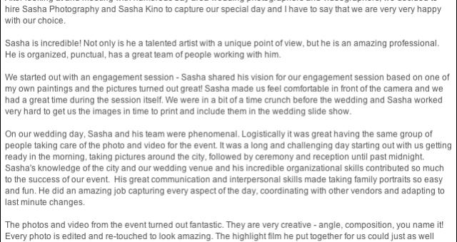 Marina + Eugene | Palace Hotel Wedding