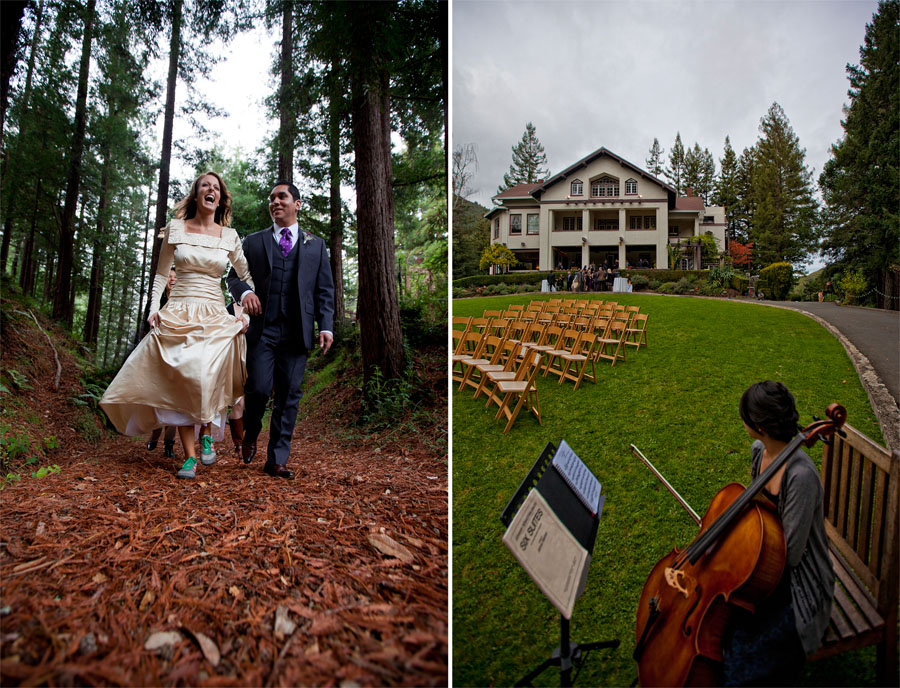 ralston white retreat wedding