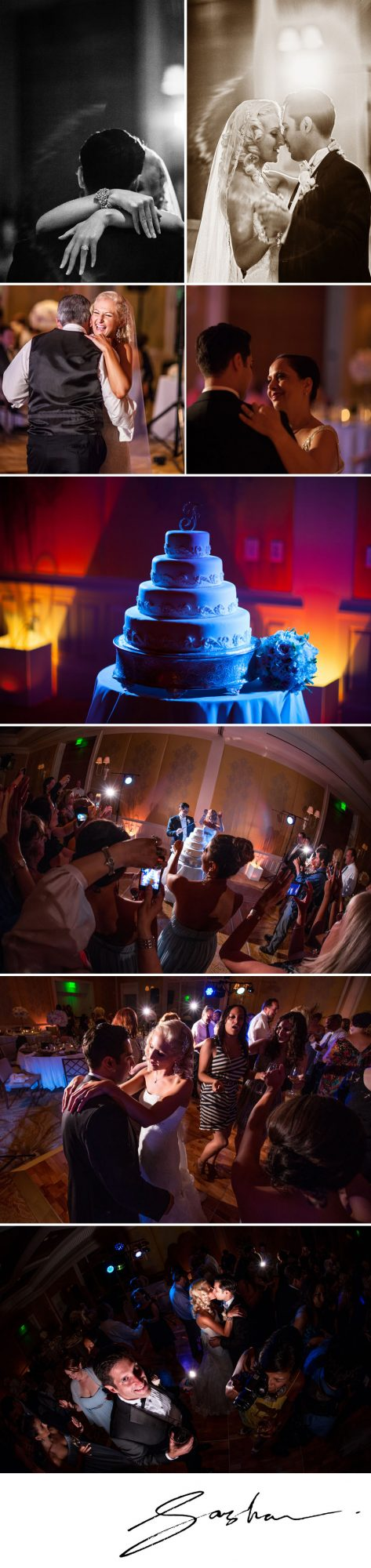 rosewood sand hill wedding