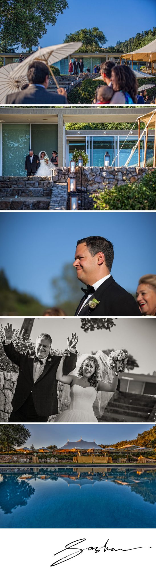 crystal springs estate st helena wedding