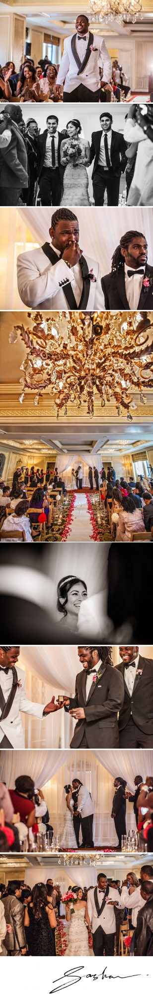 ritz carlton san francisco wedding