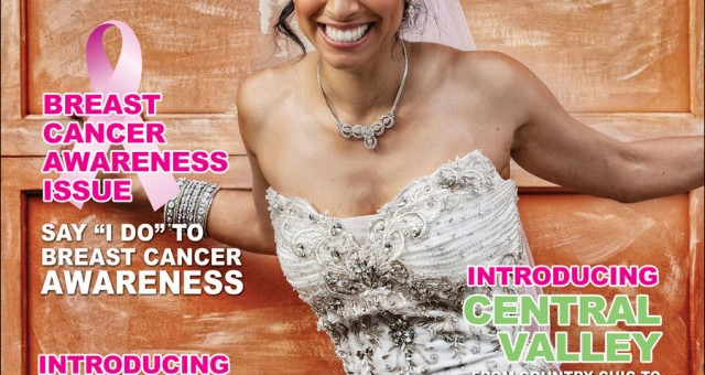 Sasha Photography Featured in Beautiful Bride Magazine!
