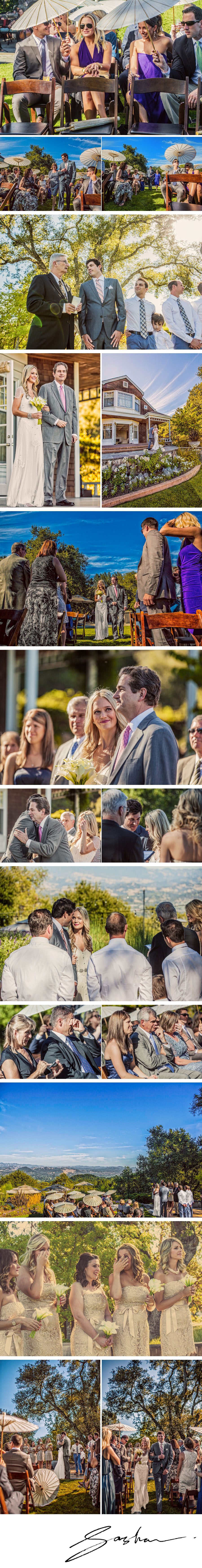healdsburg estate wedding
