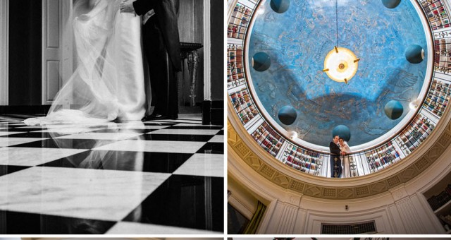 Fairmont Hotel San Francisco Wedding | Michelle + David 12.12.12