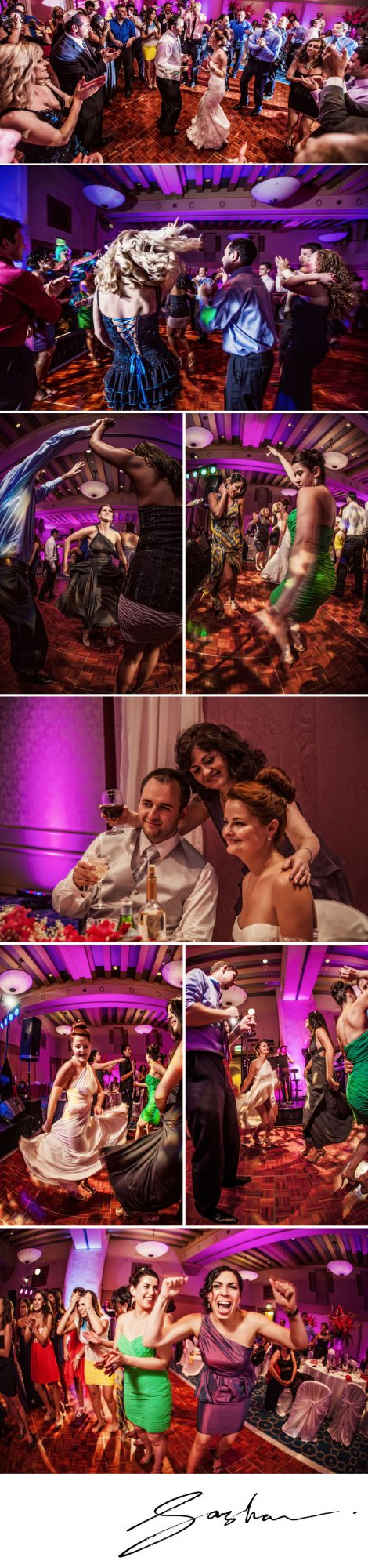 temple emanuel san francisco wedding photography