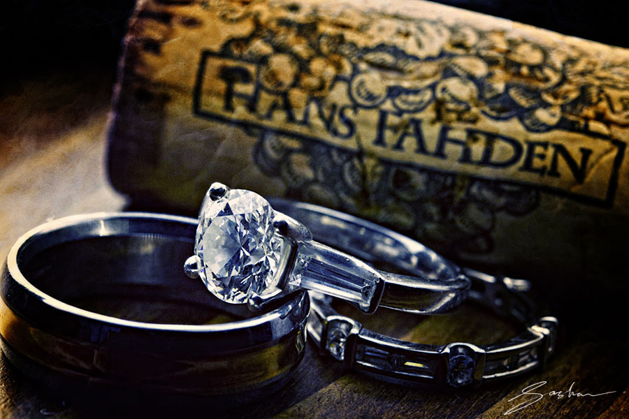 engagement ring hans fahden cork