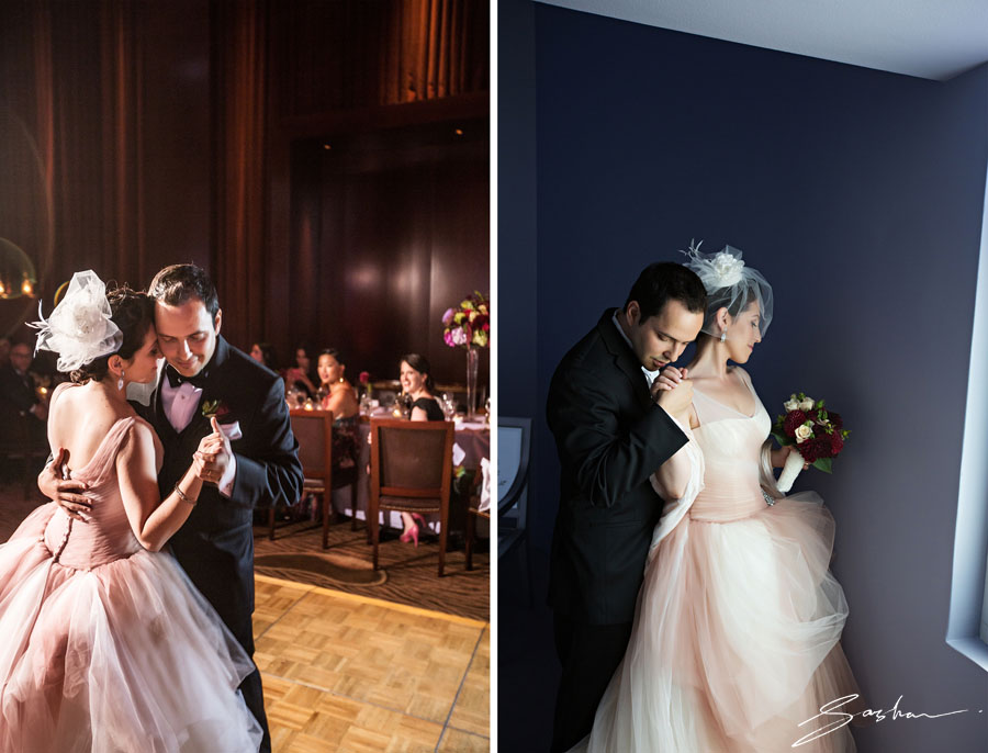 27-clift-hotel-wedding-first-dance-portrait