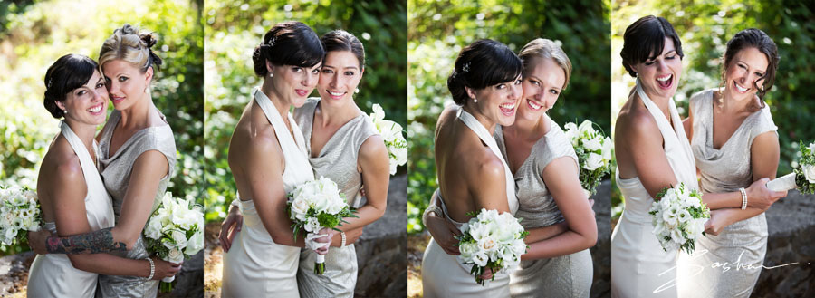 campovida wedding bridesmaids