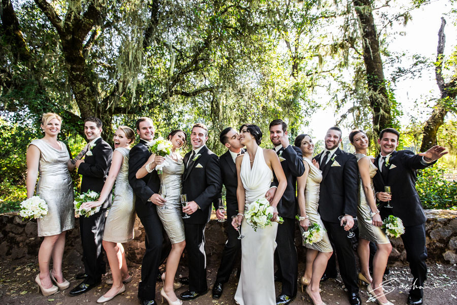 campovida bridal party