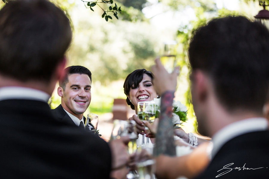 campovida wedding toast
