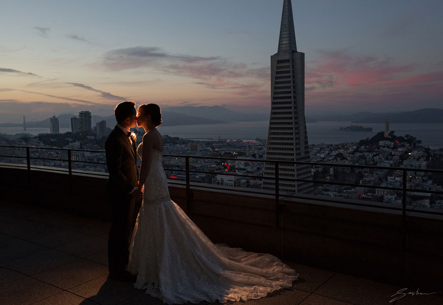 mandarin-oriental san francisco wedding