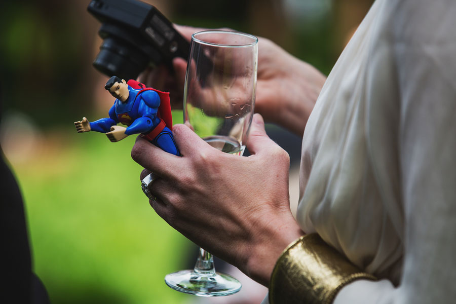 wedding champagne glass