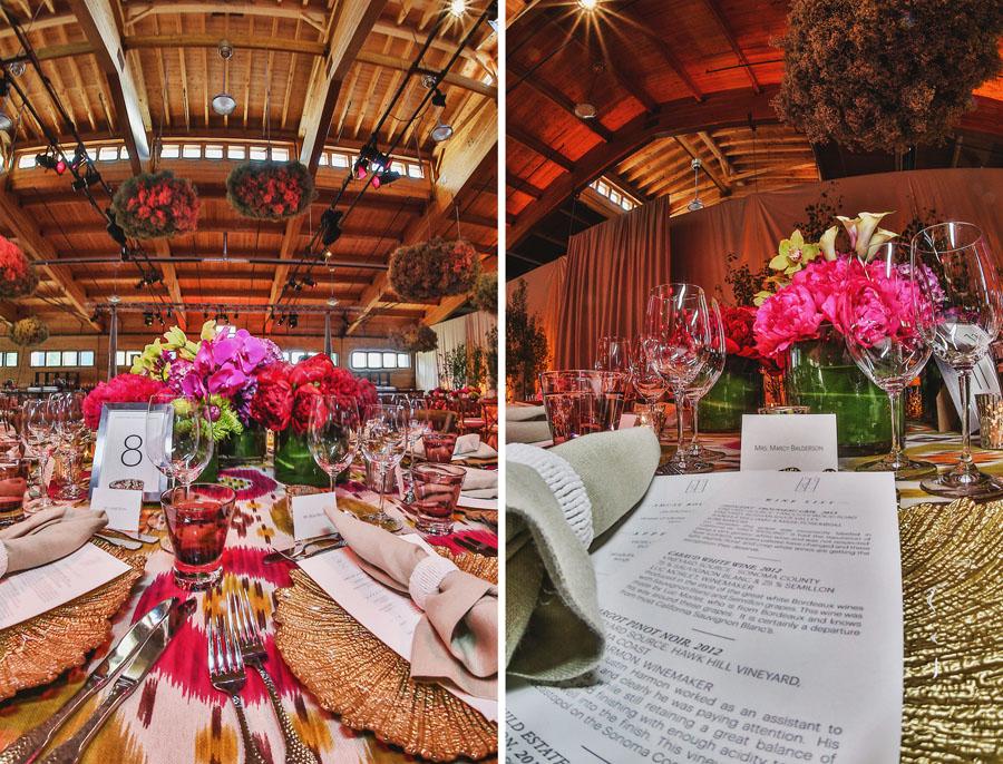 aspen chaparral wedding