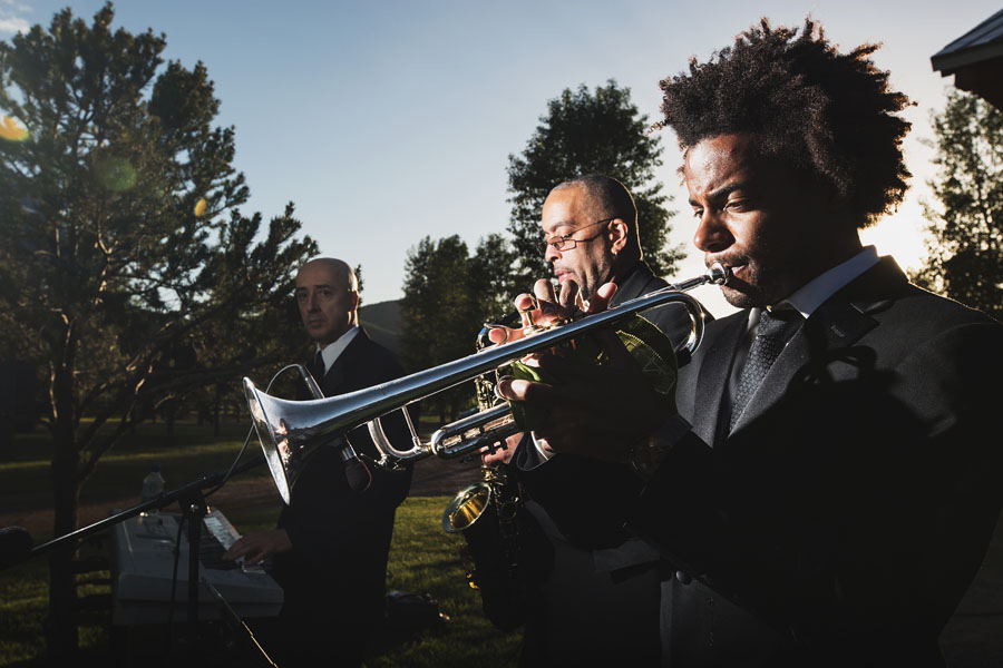 soul alive wedding band