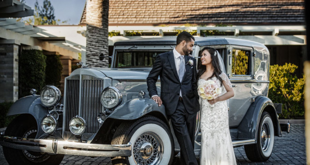 Rosewood Sand Hill Wedding | Joanne + Jason