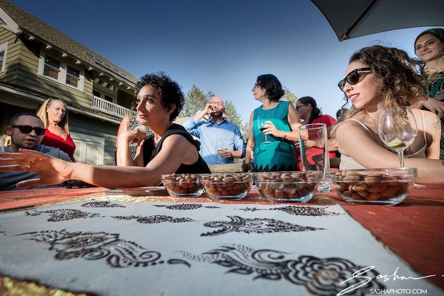 henna party henna lounge